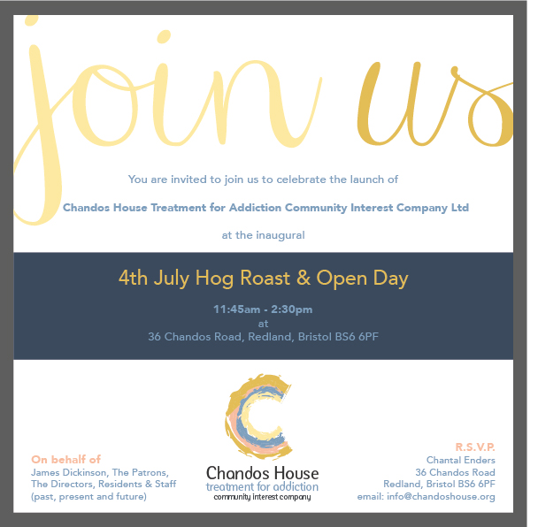 4th July hog roast & open day
