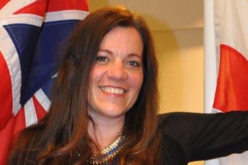 Katalin Juhasz