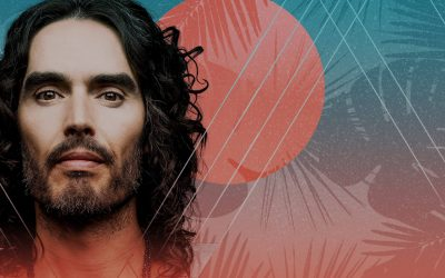 Comedian Russell Brand shows support for Bristol's Chandos House with heartfelt plea