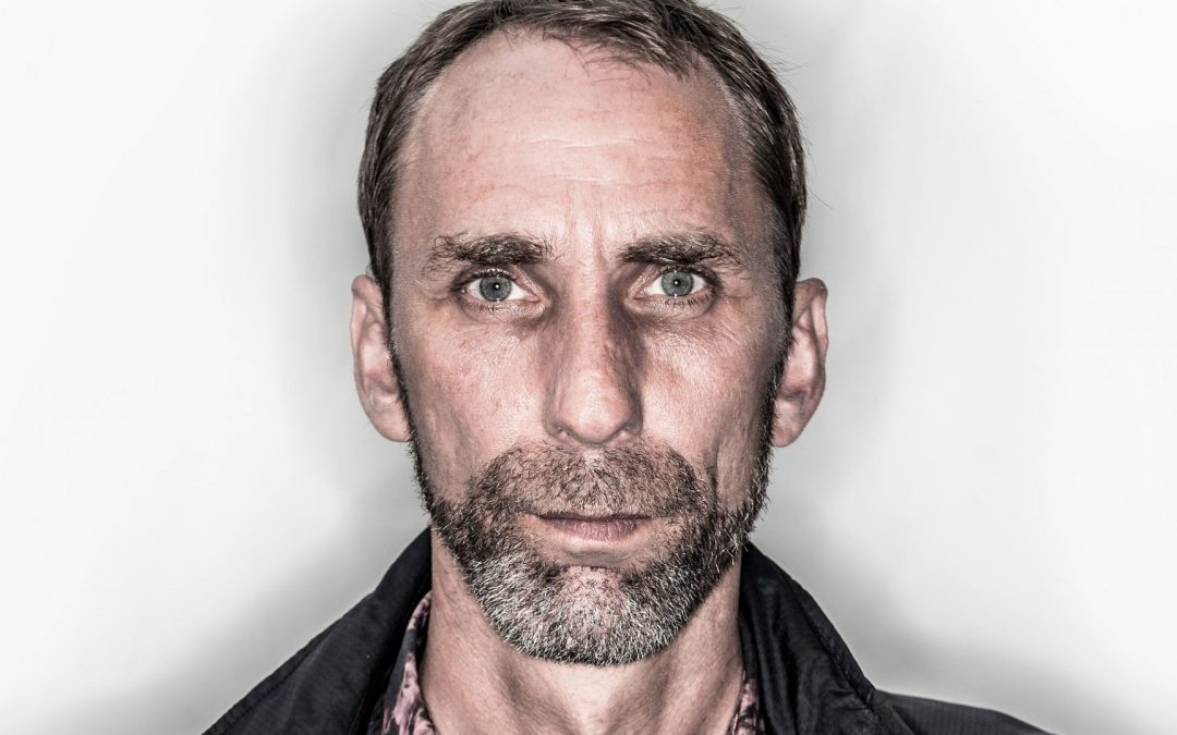 "Will Self Interview: Rehab and Bristol's ""nasty"" drug problem"